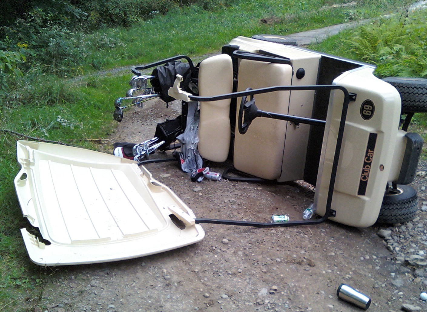 crashed-golf-cart